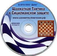 Шахматная Тактика в Сицилианской защите