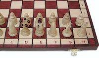 "шахматы ""Королевские 44"""