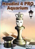 Гудини 4 ПРО Аквариум (DVD)