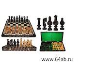 шахматы Цезарь Малый