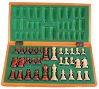 "шахматы ""Турнирные 5"""