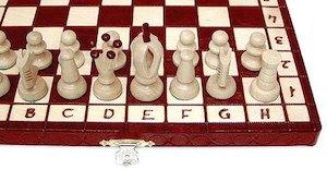 "шахматы ""Королевские 30"""