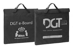 доска шахматная электронная DGT турнирная (COM - порт)