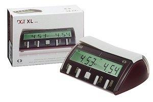 """шахматные часы электронные """"DGT XL"""""""