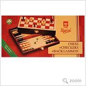 """шахматы """"Смешанные 5"""""""