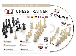 DGT Chess Trainer