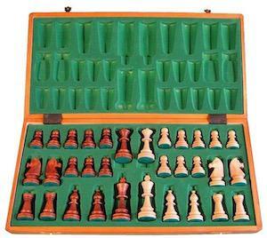 шахматы Турнирные 6