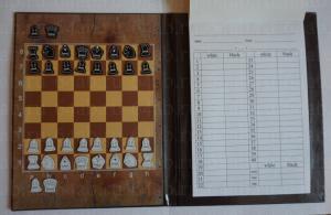 """шахматы Магнитные """"Книжка"""" большие 2"""