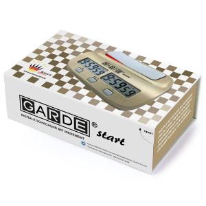 """шахматные часы электронные """"Garde"""""""