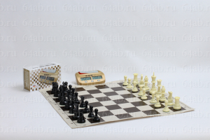 шахматный набор №4