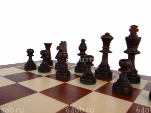 шахматы Турнирные 5, код 42
