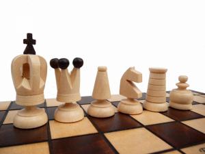 шахматы Королевские MAXI, код 151