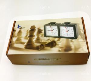 шахматные часы кварцевые Leap PQ9905