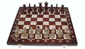 """шахматы """"Роял 54 см"""""""