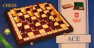 шахматы ACE