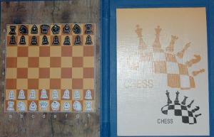 """шахматы Магнитные """"Книжка"""" большие 4"""