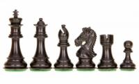 Шахматные фигуры Kings Bridal Sheesham 9,5 cм