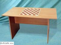 """Шахматный стол """"Турнирный"""""""