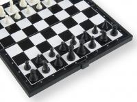 шахматы Магнитные Дорожные, арт 1776-В