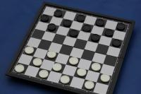 Набор магнитный из двух игр Малый.