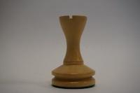 Шахматные фигуры Blackmore Sheesham  9,5 cм