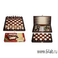 """шахматы """"Смешаные"""" 3"""