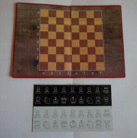 "шахматы Магнитные ""Книжка"" малые 3"