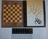 """шахматы Магнитные """"Книжка"""" большие 1"""
