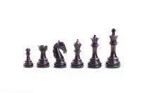 шахматные фигуры Colombian Ebonised 9,5 см