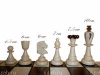 шахматы ASY