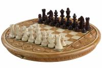 шахматы Рубин, (код 100)