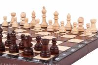 """шахматы """"Школьные"""", код 154"""
