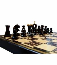 Шахматы Польские Короли, код 138