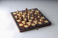 "шахматы ""Магнитные"", код 10"