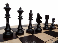 шахматы Клубные, код 150