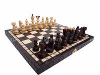 шахматы Малая Жемчужина, код 134