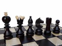 шахматы Большая жемчужина, код 133
