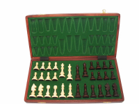 шахматы Магнитные Большие (38 см.), код 140-A