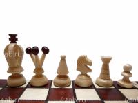 """шахматы """"Королевские Малые"""""""
