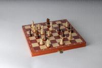 "шахматы ""Магнитные Интарсия"""