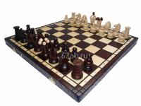 Шахматы Королевские Большие, код 111