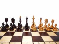 """шахматы """"Индийские Малые"""", код 123"""