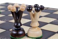 """шахматы """"Королевские средние"""", код 112"""