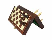 шахматы Магнитные Туристические, код 140-М