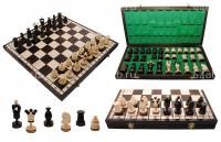 шахматы Королевские Инкрустированные, код 136