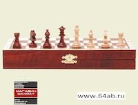"""шахматы """"Смешанные Мадон"""""""