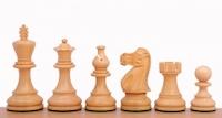 Шахматные фигуры Classic Sheesham 9,5 см