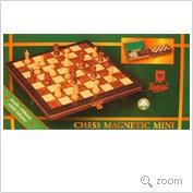"шахматы ""Магнитные Мини"""