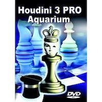 Гудини 3 ПРО Аквариум (DVD)