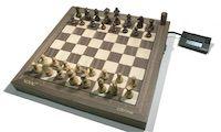 Шахматный компьютер NOVAG Citrine
